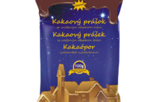 Kakaový prášok so zníženým obsahom tuku 100g