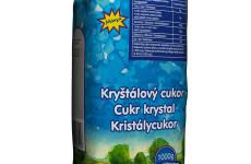 Kryštálový cukor 1kg