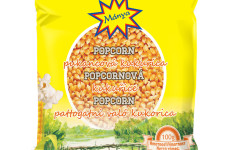 Popcorn 100g