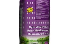 Ryža ľúpaná – Dlhozrnná – 900g