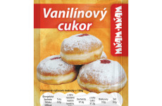 Vanilínový cukor 20g