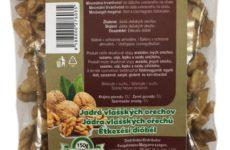 Jadrá vlašských orechov 150g