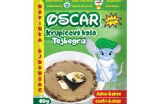 Krupicová kaša OSCAR čoko-banán 40g