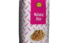 Natural rice 500g