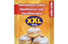 Vanilínový cukor 100g