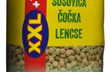 Šošovica 550g XXL